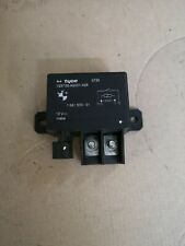 BMW X5 E70 BATTERY CABLE RELAY UNIT 7661503