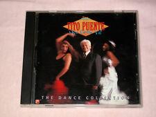 1997 TITO PUENTE Oye Como Va! the Dance Collection CD Promo VG+ CONDITION