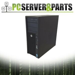 HP Z420 PC 8-Core 2.60GHz E5-2670 Windows 7 Pro Wholesale Custom To Order