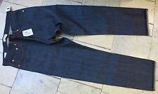 Gap Selvedge Kaihara Japanese Denim Jeans 34 x 32 straight fit raw NWT