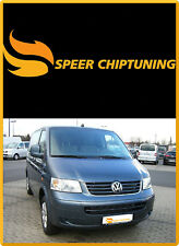 Echtes Chiptuning VW T5 1.9 TDI Multivan 84PS / 105PS (OBD-Kennfeldoptimierung)