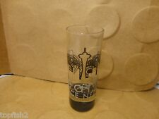 Seattle Space Needle Double Shot Glass or Shooter (Used/EUC)