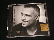 EROS RAMAZZOTTI<>ALI E RADICI<>Canada, NEW  CD~ SONY 88697520152