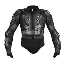 Motorcycle Full Body Protector Motocross Motorbike Guard Jacket Armor XL