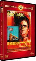 DVD : Le héros de Iwo Jima - NEUF