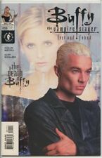 Buffy the Vampire Slayer Lost and found 2002 series # 1 very fine comic book