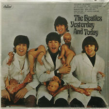 The Beatles - Butchers Cover - Repress Coloured Vinyl - SEALED