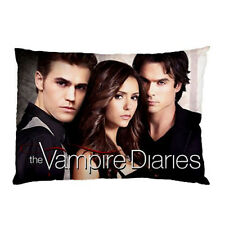 Vampire Diaries Movie Series for pillow case one side free shipping New