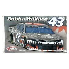 2020 BUBBA WALLACE #42 AIR FORCE DELUXE 3 X 5 FLAG NEW BY WINCRAFT FREE SHIP