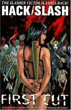 Hack/Slash, Vol. 1: First Cut (TP) Tim Seeley & Stefano