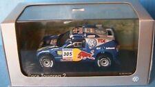 VW RACE TOUAREG 2 #305 DAKAR 2006 DE VILLIERS NOREV