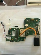 Toshiba Satellite C55Dt-A5106 Amd Laptop Motherboard w/ A6-5200 2.0Ghz Cpu
