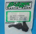 Bolink Steering Blocks For Invader O/R Round Tracker BL-5305 Vintage RC Part