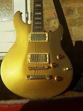 Peavey Signature Doble Corte Goldtop Guitarra Series