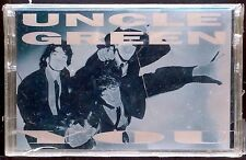 Uncle Green – YouLP CASSETTE DB RECORDS 1989 SEALED OOP