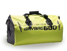 Gepäcktasche SW-Motech Drybag 600 60l neongelb Suzuki DL 650 1000 V-Strom DR 350