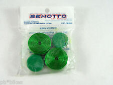 Benotto Green Handlebar Tape Cello Bar Smooth Vintage Bicycle Original New