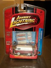 """Johnny """"WHITE Lightning"""" 66 Volkswagen Type 2 Delivery Van CHASE 1966 LIMITED"""