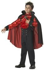 Staked Vampire Boys Kids Dracula Child Halloween Costume Scary Size Large
