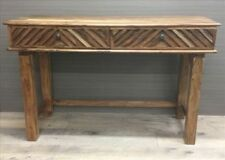 Unbranded Industrial Hallway Tables