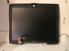 Apple PowerBook g3 Pismo m7572 Display Monitor