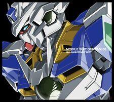 Móvil Suit Gundam 00 10Th Aniversario Best