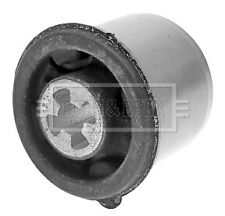 Axle Beam Mount fits FORD FIESTA Mk5 1.2 Rear Left or Right 02 to 08 Suspension