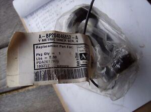 BP204046852 YOKE MET IN SERIES 4 for BONDIOLI & PAVESI TRACTORS SERIES 4
