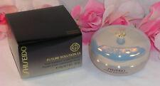 New Shiseido Future Solution LX Total Radiance Loose Powder Translucent .35 oz