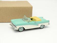 Detail cars sb 1/43 - ford taunus 17m convertible 1957