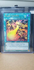 Yugioh! - Blaze Cannon - Ultra Rare - LED7-EN005 - Mint - 1st Edition