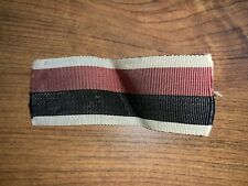 WWII US Army of Occupation Medal Spare Ribbon