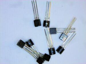 "2SC945 ""Original"" NEC Transistor 2  pcs"