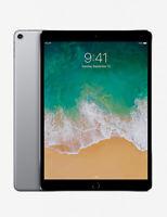 Apple iPad Pro A1079 10,5 Zoll Retina 256GB 12Mp WIFI+Cellular Space Gray & MwSt