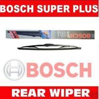BOSCH SUPER PLUS REAR WIPER BLADE 13 inch