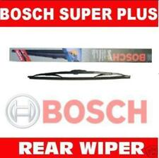 BOSCH SUPER PLUS REAR WIPER BLADE 13 inch