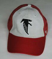 Atlanta Falcons 47' Adjustable Trucker Mesh Hat baseball cap football NFL red