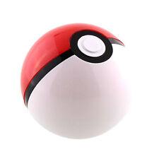 Pokemon Monster Pokeball Pokemon Ball Pokemon Soft Foam Poke Ball Model Toy US