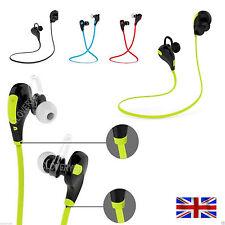Unbranded/Generic Ear-hook Sports Stereo Headphones