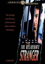 The Deliberate Stranger (Mark Harmon Ted Bundy Story) Region 4 New DVD (2 Discs)