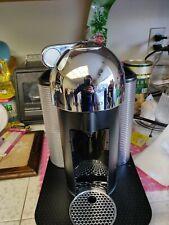 Breville Nespresso Vertuo Coffee Machine - Chrome - BNV250CR01BUC1