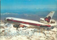 Thai Airlines World Airline Fleets 1979 series