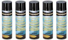 5x Enteiser Scheibenenteiser Dunlop Enteiserspray Sprühdose De-icer 600ml
