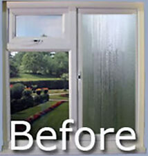 Remove condensation from double glazing, removes mist and fog from 8 windows