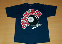 Vintage 1994 SICK Of It ALL Soia No Cure Scratch the Surface Euro Tour Concert.,