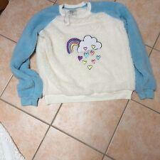 Fluffy Pyjama Top BNWOT