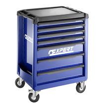 Carrello 7 cassetti – 3 moduli porta utensili E010194 EXPERT, PASTORINO EXPERT