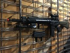 Airsoft MK12 SPR DMR AEG Full Metal M4 M16 With Accessories