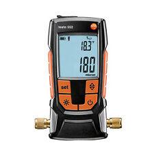Testo 552 (0560 5521) Digital Vacuum Gauge