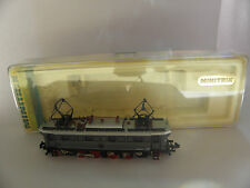 Minitrix Normalspur Modellbahnloks der Spur N
